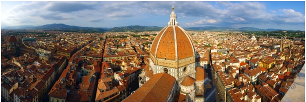 """Experiencing the """"Dolce Vita"""" in the heart of Italy"""