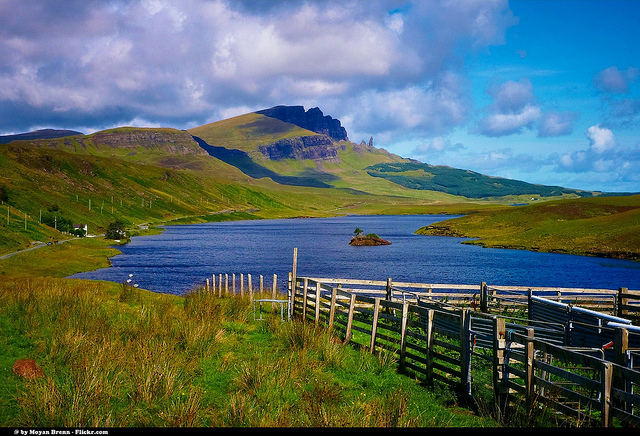 Holidaying in Scotland? Read this