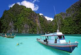 travelling to Southeast Asia