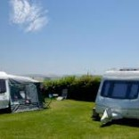 Caravanning in the UK