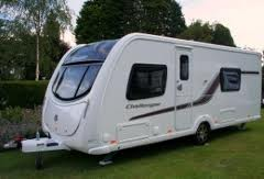 Top Caravans on the Market