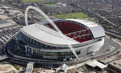 The Magic of Wembley Stadium