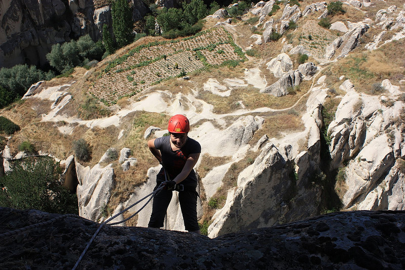 Fancy An Abseiling Holiday? Read This Now!