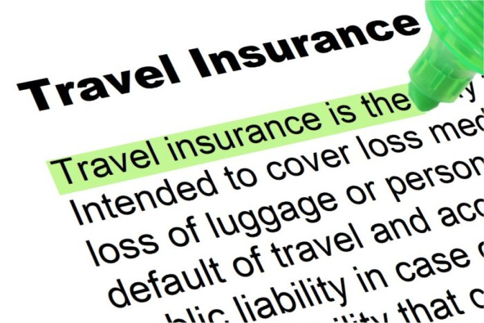 Age Uk Travel Insurance With Medical Conditions