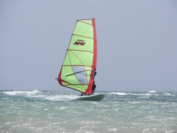 The Dos and Don'ts of Windsurfing in Greece