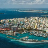 24 Hours in Male', The Capital of Maldives