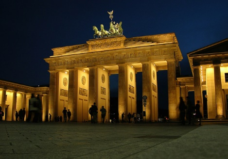 4 Great Things to See and Do in Berlin