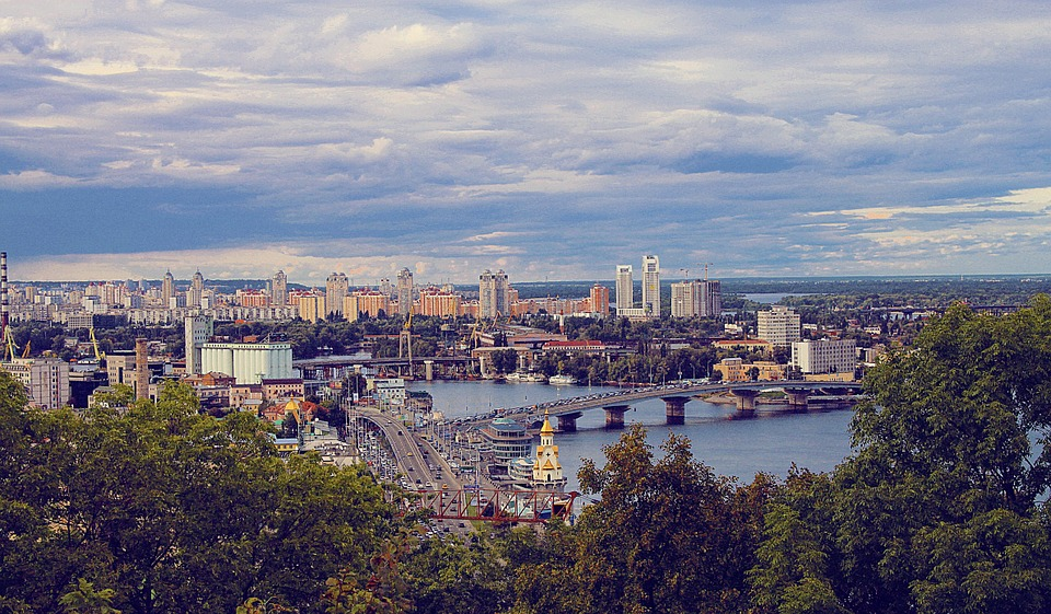 Top Five Things to Do in Kiev