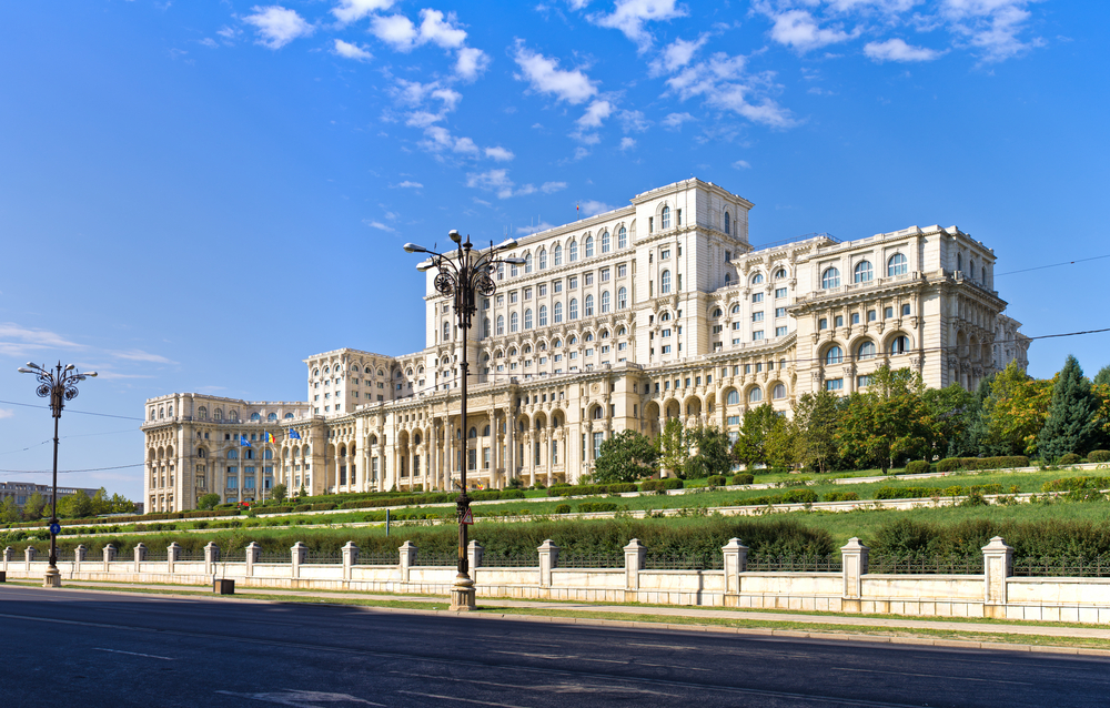 What Are Some Good City Walks In Bucharest?