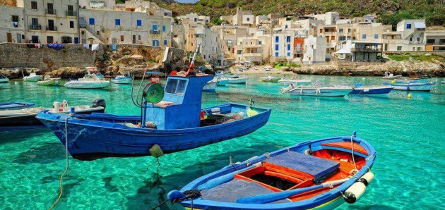 5 Great Reasons To Visit Sicily