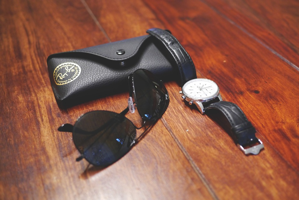 The Fascinating History of Ray-Ban Sunglasses