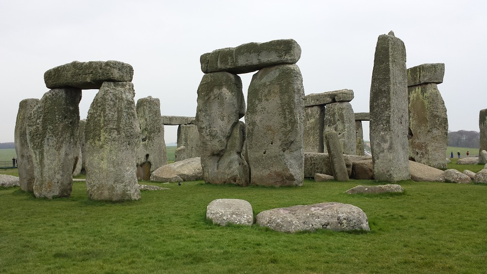 Take the Family to Stonehenge