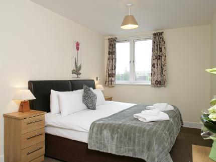 The Boom in Serviced Apartments in Birmingham City Centre