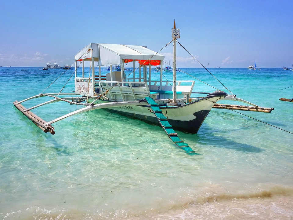 6 Tips for Traveling in the Philippines