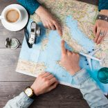 Ways To Avoid Falling In Traveling Debt