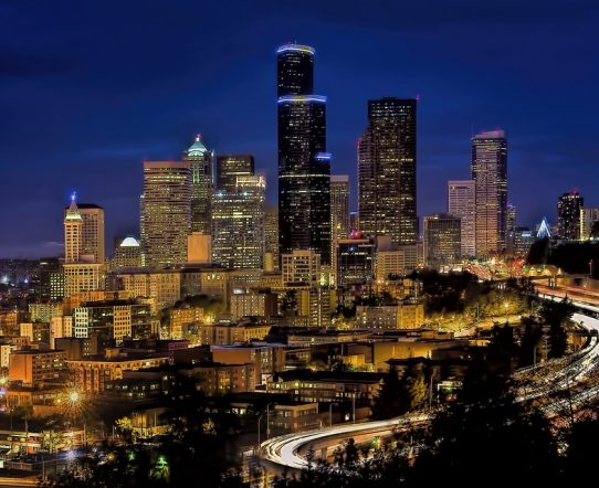 Must See Cities to Visit Around Seattle