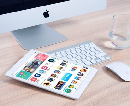Consumers Love Apps - But Only the Ones They Know