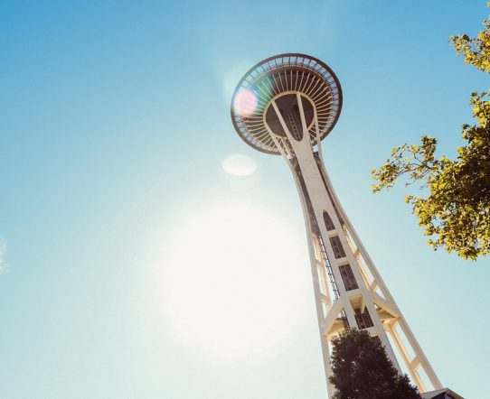 Exploring Seattle on a Budget in the Springtime
