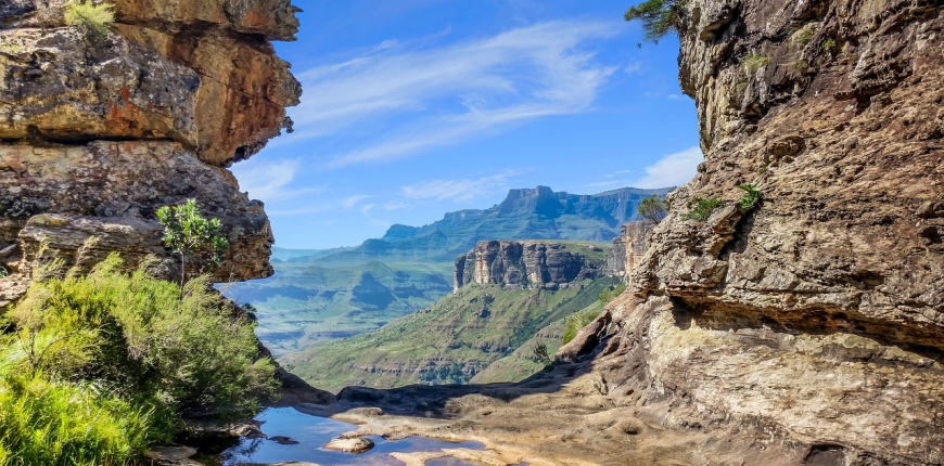 5 Awesome Things You Should Not Miss in South Africa