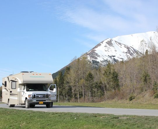Out West: Full Time RV Boondocking