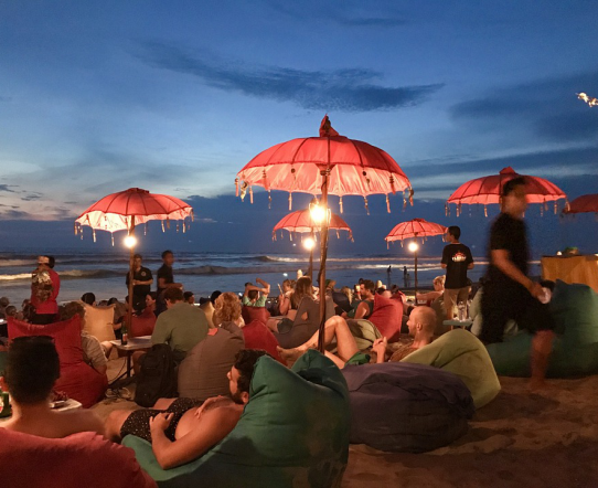 3 Reasons You Should Pick Seminyak on Your Next Trip to Bali