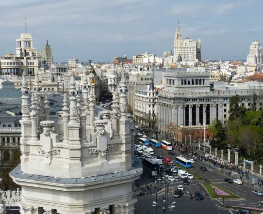 3 Ways to Make Studying in Madrid Easier