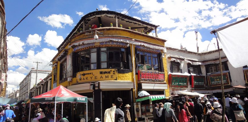 How to Plan Tibet Tour for Foodies